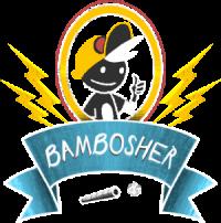 Bambosher Logo